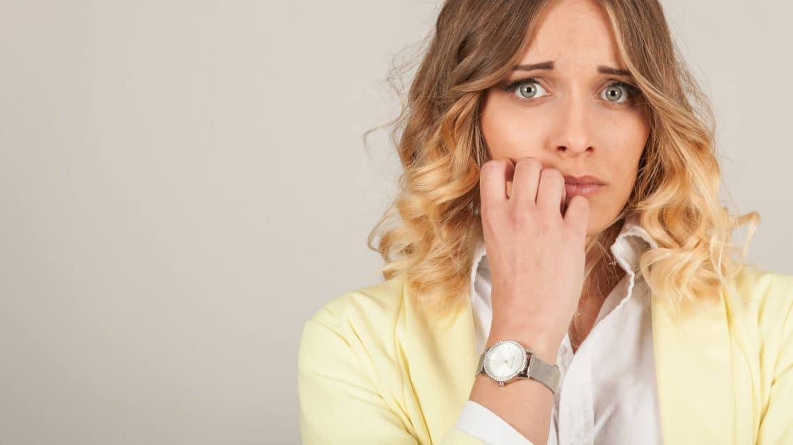 Jak pokonać strach przed dentystą
